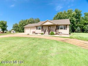 17832 461ST AVENUE, Watertown, SD 57201