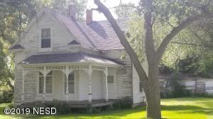 706 S SMITH STREET, Clark, SD 57225
