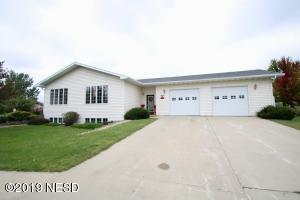 1255 22ND STREET NE, Watertown, SD 57201
