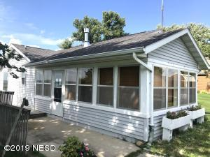 114 E LAKE DRIVE, Estelline, SD 57234