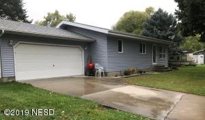 421 1ST AVENUE S, Clear Lake, SD 57226