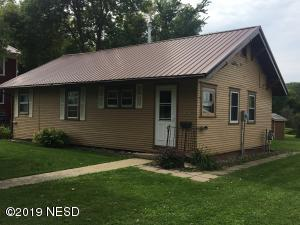 305 LINCOLN STREET, Willow Lake, SD 57278
