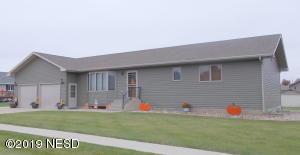 1711 13TH AVENUE NE, Watertown, SD 57201