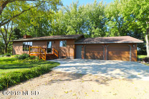 18187 WESTSIDE ACRES DRIVE, Clear Lake, SD 57226