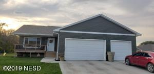 1343 27TH STREET NE, Watertown, SD 57201