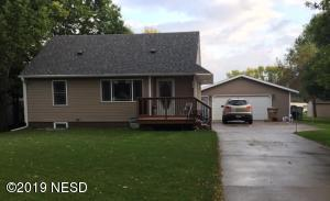 1117 4TH AVENUE NW, Watertown, SD 57201