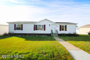 2220 10TH AVENUE SW, Watertown, SD 57201