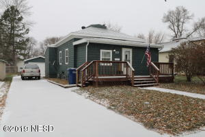 213 3RD STREET NE, Watertown, SD 57201