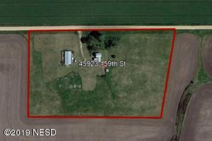 45923 159TH STREET, Watertown, SD 57201