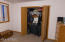 Living quarters #1 , master bedroom