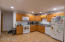 Living quarters #1 , kitchen