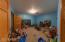 Living quarters #1 , bedroom #2