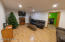 Living quarters #1 , living room