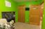 Living quarters #1 , bedroom #4