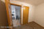 Living quarters #2 , bedroom