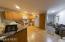Living quarters #2 , kitchen