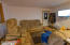 Living quarters #2 , living room