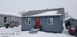 206 15TH STREET NW, Watertown, SD 57201