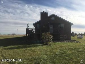 19057 445TH AVENUE, Lake Norden, SD 57248