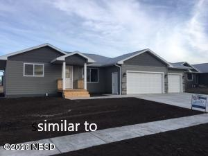 1622 5TH STREET NW, Watertown, SD 57201