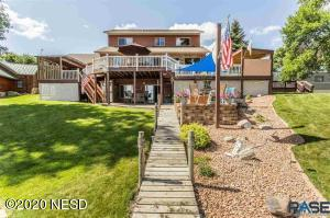47870 BIG STONE CLUB ROAD, Corona, SD 57227