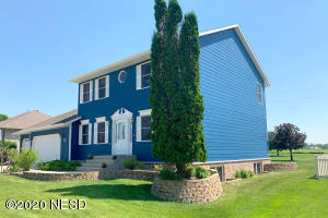 312 20TH AVENUE NW, Watertown, SD 57201
