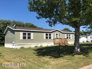 1409 35TH STREET SW, Watertown, SD 57201