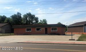 306 HICKORY STREET, Sisseton, SD 57262