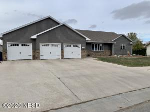 1349 13TH STREET NE, Watertown, SD 57201