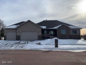 306 20TH AVENUE NW, Watertown, SD 57201