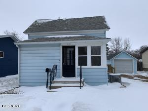 815 2ND STREET, Brookings, SD 57006