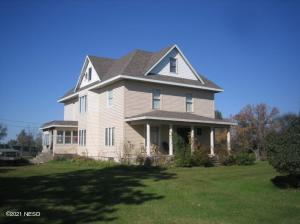 22015 419TH AVENUE, Carthage, SD 57323