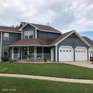 2120 13TH AVE CIRCLE, Watertown, SD 57201