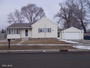 1017 3RD AVENUE NW, Watertown, SD 57201