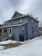 421 N MAPLE STREET, Watertown, SD 57201