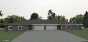 414 SIXTH AVENUE NE, UNIT #3, Watertown, SD 57201