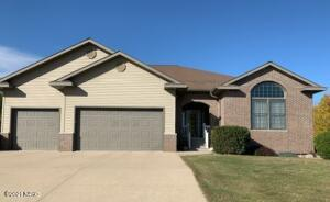 809 7th St. West, Clear Lake, SD 57226