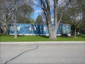 217 N CLINTON STREET, Clark, SD 57225