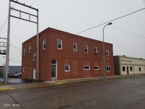 17 W 6TH AVENUE, Webster, SD 57274