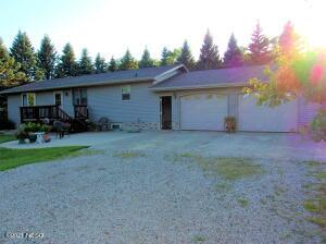 15967 450TH AVENUE, Florence, SD 57235