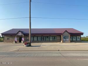 401 E 12 HIGHWAY, Webster, SD 57274