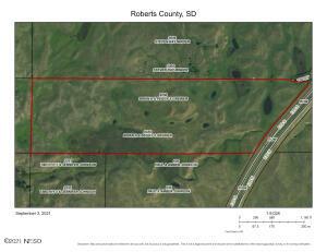 STR 4-122-51 ROAD, Summit, SD 57269