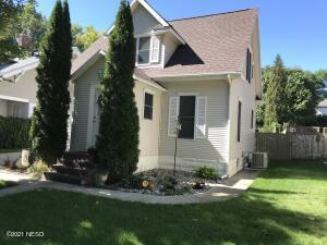 513 N BROADWAY STREET, Watertown, SD 57201