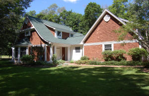 Listing 298416 Harbor Springs Michigan -