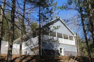 MLS 313515 - 785 N Silver Place, Indian River, MI