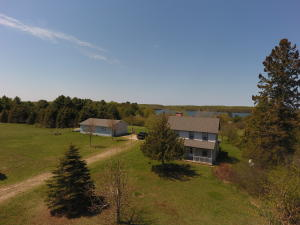 MLS 312427 - 10545  Heilman Road, Levering, MI