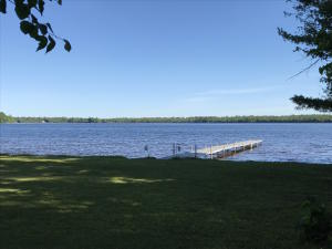 Listing 310629 Carp Lake Michigan - Paradise Lake