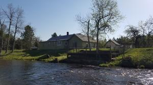 MLS 314691 - 7690  Dam Four Road, Grayling, MI