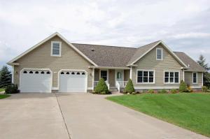 Listing 315847 Alanson Michigan - Crooked Lake