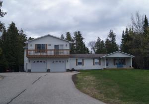 MLS 318242 - 1107  Wenniway Drive, Mackinaw City, MI
